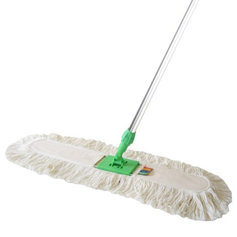 DUST MOP COTTON 60 CM